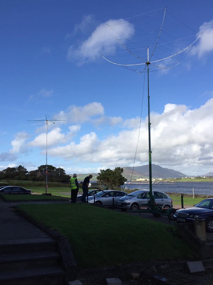Kerry Amateur Radio Group